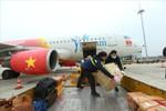 Vietjet tặng 150 vé cho thanh niên, sinh viên, công nhân về quê đón Tết