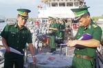 Xử lý nghiêm minh cán bộ, chiến sĩ tiếp tay cho buôn lậu