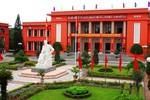 Danh mục bí mật nhà nước độ Tối mật của Học viện Chính trị quốc gia Hồ Chí Minh