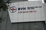 Vốn điều lệ của EVN đến hết năm 2018 là 205.390 tỷ đồng