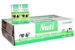 Sữa học đường Nutifood bán giá cao liệu có thiệt hại cho ngân sách nhà nước?