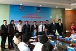 PVTEX và Tập đoàn An phát ký kết vận hành nhà máy xơ sợi Đình Vũ