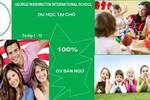 Vì sao trường GWIS được công nhận tại Mỹ?