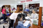 Tăng lương cơ sở đối với cán bộ, công chức, viên chức và lực lượng vũ trang