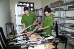 Điều kiện sản xuất, kinh doanh vũ khí tại Việt Nam