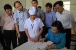 Chú trọng công tác quản lý điều trị bệnh không lây nhiễm tại cộng đồng