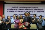 Việt Nam và Hàn Quốc tăng cường hợp tác y tế, thực phẩm