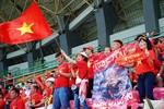Vietravel tổ chức chuyến bay thẳng tới Indonesia cổ vũ U23 Việt Nam