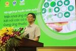 Phó Thủ tướng chỉ rõ những hành vi buôn bán thuốc không lành mạnh