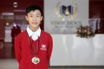 Một tháng tự học, nam sinh lớp 9 chinh phục 8.0 IELTS