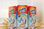 Ovaltine lần đầu ra mắt sản phẩm ca cao lúa mạch chứa DHA