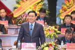 Phó Thủ tướng Vương Đình Huệ giải đáp về chính sách tiền lương