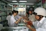 Bộ Y tế tăng cường kiểm tra, xử lý hành vi bán thuốc giả, thuốc kém chất lượng