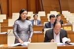 Bộ trưởng Nguyễn Thị Kim Tiến nói về hiện tượng làm bệnh án giả tâm thần