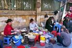 Vô vàn hiểm họa từ thức ăn đường phố