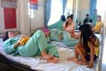 99 công nhân tại Đồng Nai phải nhập viện sau bữa trưa