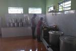 Xử phạt 5 bếp ăn trường học tại Đắk Nông