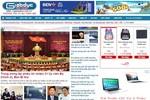 Báo điện tử Giáo dục Việt Nam chuyển trụ sở tòa soạn