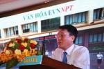 EVNNPT luôn chú trọng đẩy mạnh xây dựng văn hóa doanh nghiệp