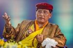 Đức Gyalwang Drukpa nói về phụ nữ Việt Nam