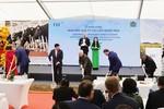 Tập đoàn TH khởi công Nhà máy chế biến sữa công suất 1.500 tấn/ngày tại Nga