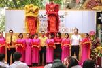BAC A BANK khai trương Phòng giao dịch Ngọc Hồi