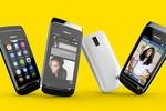 """Nokia ra mắt bộ đôi """"smartphone bình dân"""" giá 99 USD"""