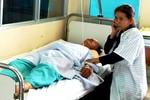 Xe chở tử thi TNGT lại gặp tai nạn, thêm 5 người trọng thương