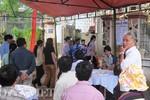 Phó chánh VP BCĐ phòng chống tham nhũng Gia Lai treo cổ tự tử