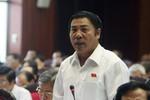 Ông Nguyễn Bá Thanh giữ chức Trưởng ban Nội chính T.Ư