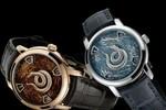Đồng hồ Rắn siêu sang chào mừng năm Quý Tỵ 2013