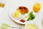 10 chọn lựa cho bữa sáng hoàn hảo