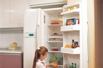 Mẹo bảo quản rau quả tươi lâu, giữ chất dinh dưỡng trong tủ lạnh