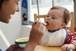 Một số món ăn, bài thuốc cho trẻ còi xương