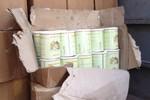 Vụ sữa Danlait: Mạnh Cầm nhận lại 5.600 hộp sữa, bị phạt 15 triệu đồng