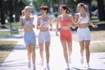 4 cảnh báo khi chơi thể thao mùa nóng