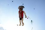 Độc đáo lễ hội thả diều tại Vincom Village