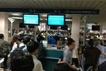 Vietnam Airlines nói gì về sự cố 90 phút tê liệt hệ thống làm thủ tục?