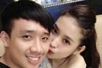 Những cô bạn gái  'giấu mặt' xinh như hotgirl của sao Việt