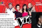 Giọng hát Việt 2013 lại dính lùm xùm 'dùng đồ không xin phép'