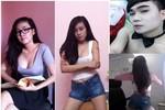 Muôn kiểu tìm đường len chân vào showbiz Việt như Bà Tưng