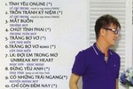 Nhạc sĩ ăn cắp bài hát bán cho Mr Đàm: 'Cái chết cho vai phản diện'