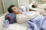 Khắc Việt nhập viện điều trị khẩn cấp