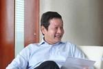 Nguyên văn thư chúc mừng tân CEO FPT của ông Trương Gia Bình