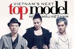 Hôm nay, Vietnam's Next Top Model 2013 khởi động cả phần thi cho nam