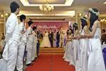 Cơ hội nhận quà trị giá 30 triệu đồng tại Triển lãm tiệc cưới 2013