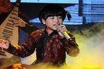 Sự thực 50 triệu đồng Cát Tiên Sa giúp gia đình Thu Hà The Voice Kids