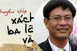 Cựu TGĐ Jestar Pacific: Yêu cầu Huyền Chíp trình visa là vô tích sự