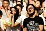 Lộ ảnh Chương Tử Di qua đêm với giám khảo The Voice Trung Quốc