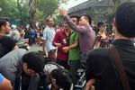 Cộng tác viên gây phản cảm ở Quốc tang: Tôi day dứt, dằn vặt mình!